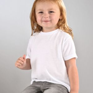 Toddler Sublimation T-Shirt Thumbnail