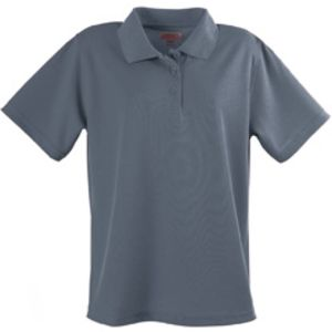 Ladies' Wicking Mesh Sport Shirt Thumbnail