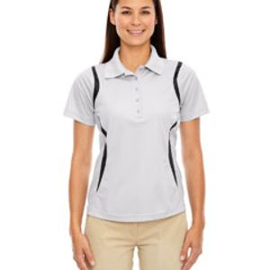 Ladies' Eperformance™ Venture Snag Protection Polo Thumbnail