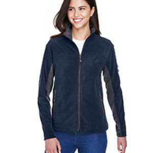 Ladies' Microfleece Jacket Thumbnail