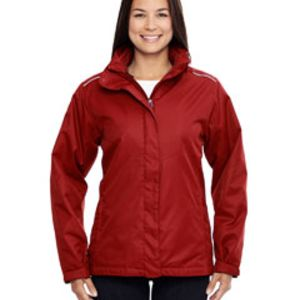 Ladies' Region 3-in-1 Jacket with Fleece Liner Thumbnail