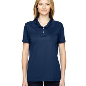 Ladies' 4 oz. Cool Dri® with Fresh IQ Polo Thumbnail