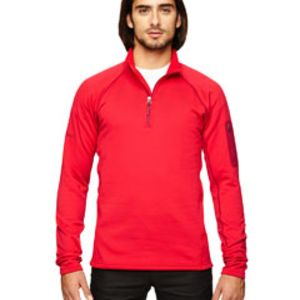 Men's Stretch Fleece Half-Zip Thumbnail