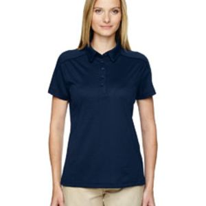 Ladies' Eperformance™ Fluid Mélange Polo Thumbnail