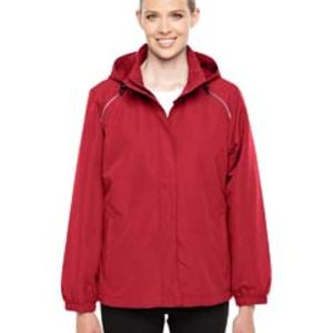 Ladies' Profile Fleece-Lined All-Season Jacket Thumbnail