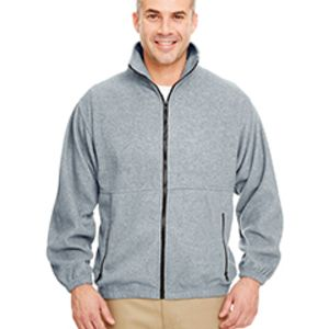 Men's Iceberg Fleece Full-Zip Jacket Thumbnail