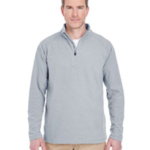 Adult Cool & Dry Quarter-Zip Microfleece Thumbnail