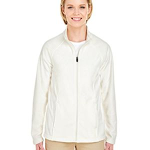 Ladies' Cool & Dry Full-Zip Microfleece Thumbnail