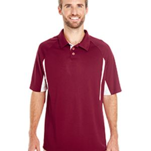 Men's Avenger Short-Sleeve Polo Thumbnail