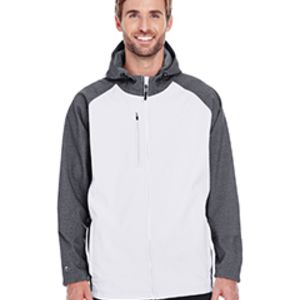 Men's Raider Soft Shell Jacket Thumbnail