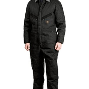 Men's Zero-Zone  Duck Insulated Coverall Thumbnail