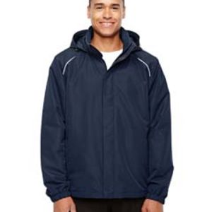 Men's Tall Profile Fleece-Lined All-Season Jacket Thumbnail